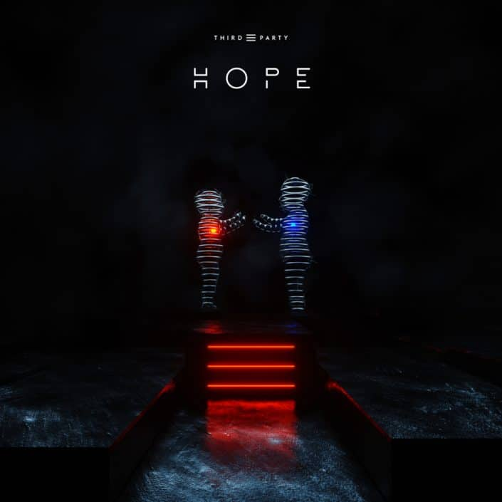 "If you want an album that looks, feels and sounds like pure and entertaining EDM, you should probably take a listen at ""Hope"" released by Third Party. The duo unleashed all their energy upon us with songs like ""Lions In The Wild"", ""Live Forever"" and their big and favorite classic ""Everyday Of My Life"". There are songs like ""Arrival"" and ""Get Back"" that gave a completely different approach to the whole album with their pure instrumental approach, but all in all, ""Hope"" is a project that speaks to the heart of the festival and radio lovers. The only downside of the final cut? Most of the tracks were already revealed months  before the final release of the whole LP and maybe that's the reason why some people didn't take notice of this impressive collection of tracks."