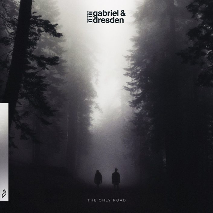 "First album in 11 years, Kickstarter fundraising and a final release via Anjunabeats: the story behind ""The Only Road"" is incredible and it feels really great to see Gabriel & Dresden returning with such a good and well-thought album from start to finish. It's one of these times where a sentence like ""this LP feels like a musical journey"" means something more than a typical quote used in written reviews as simple text fillers. Tribal bassliness, raw and chunky grooves and beautiful melodies are synthesizing a truly unique feeling that outlines Gabriel & Dresden's huge experience when it comes to deep and emotional productions. Artists like Sub Teal and Jan Burton did an awesome job into supporting the whole project with their vocals and without them, songs like ""Only Road"" and ""Underwater"" would be half as good. Listeners and fans of the duo might feel even more nostalgic, with a strong feeling of melancholy wrapping everything up, but that's only normal. Gabriel & Dresden wanted to express exactly these type of feelings with their productions and after every listen, the album keeps growing. People who believed in this and helped to raise almost $73,000 dollars via Kickstarter will be more than happy with the final outcome. If we want to be honest with ourselves, the whole electronic fanbase should embrace this project, because it's definitely one of the best albums out there and because we definitely need more romantic success stories like ""The Only Road""."
