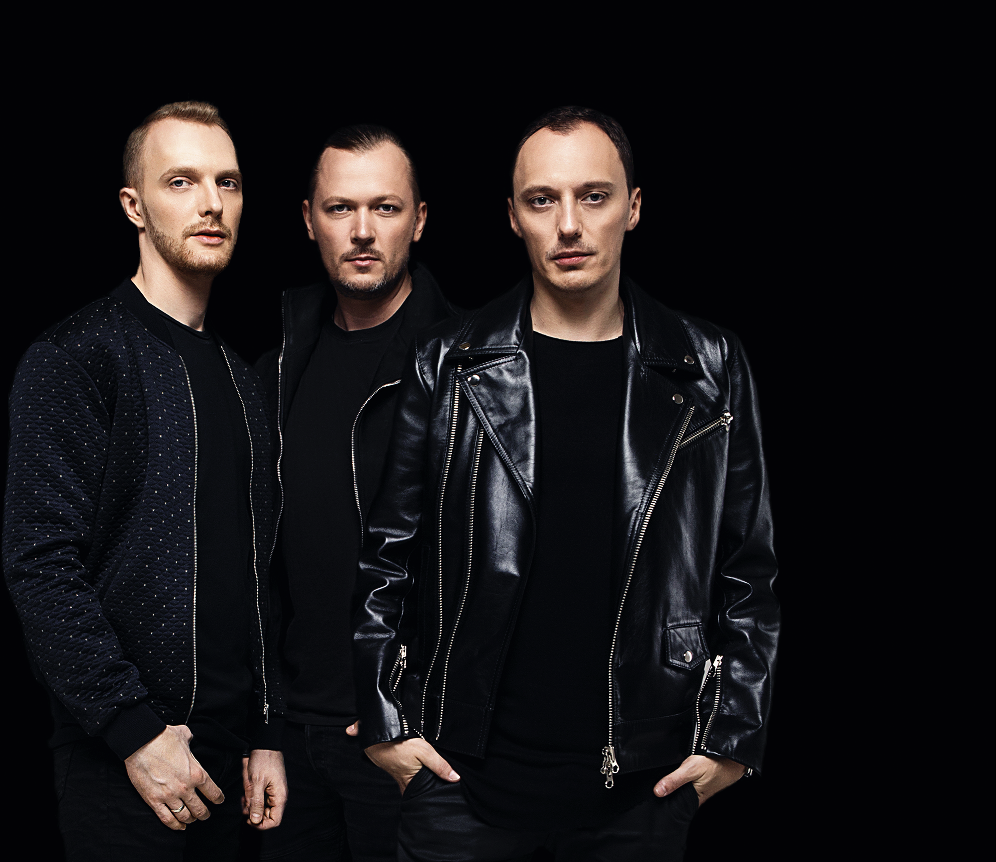 Swanky Tunes – Exclusive Interview With The Russian Trifecta