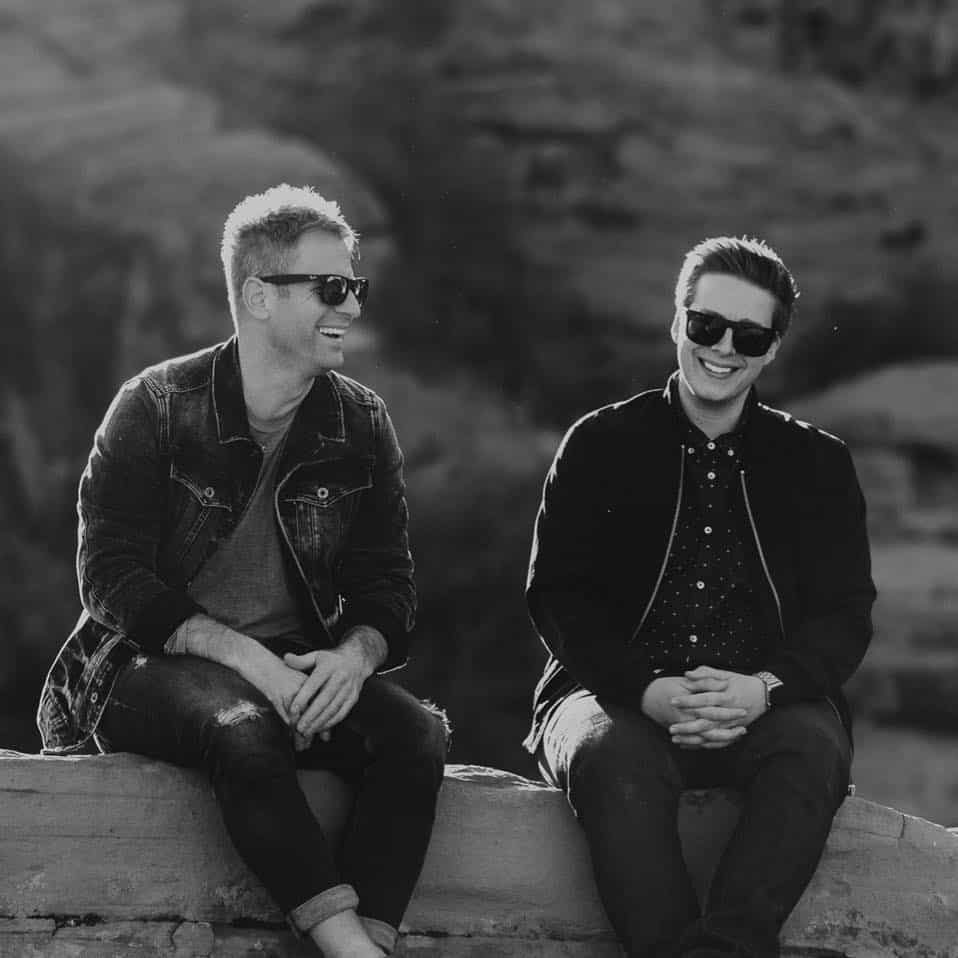 "Tritonal + Sj team up once again for ""Calabasas"" on Enhanced Music"