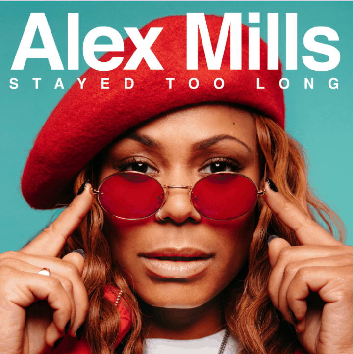 "Alex Mills Releases ""Stayed Too Long"" Out now on Ultra Music"