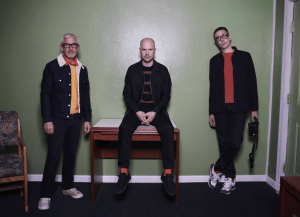 Above & Beyond's new studio album Common Ground debuts at Number 3 on the Billboard 200 Albums Chart
