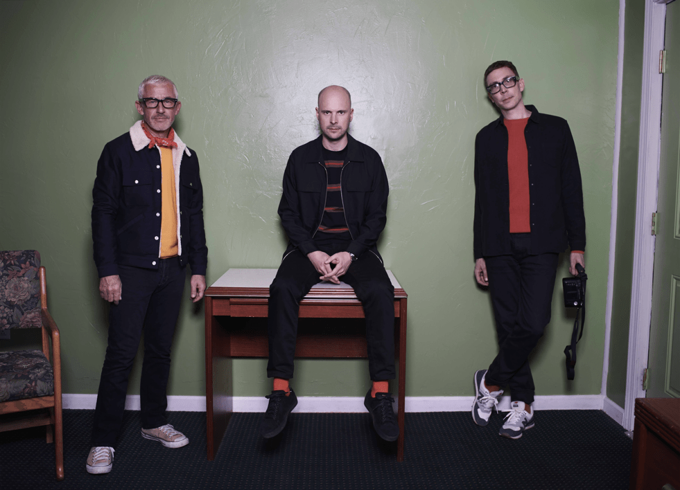 Above & Beyond announce Group Therapy 350 live stream w/  Amazon Music through Twitch