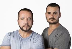 Capo and Comes, Damon Grey have combined for 'La Isla De Coco' via Jango Music