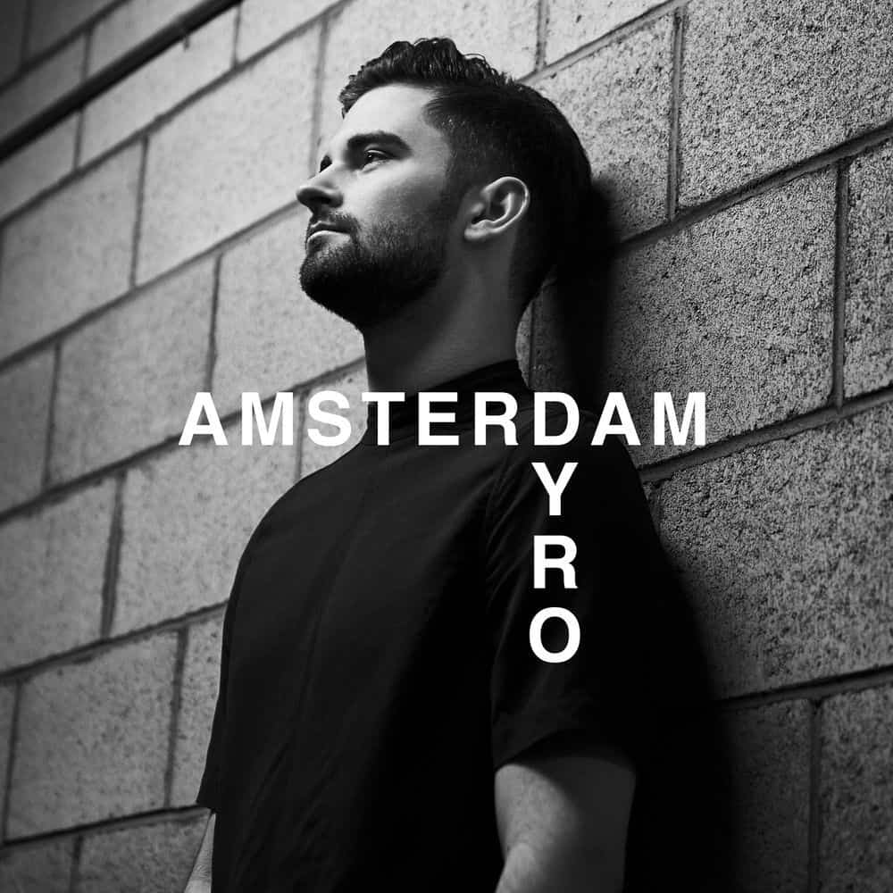 Dyro releases pop-meets-future-bass track 'Amsterdam', out via Universal Music