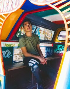 Michael Brun's New Music Will Make You Forget The Negative Things You've Heard About Haiti