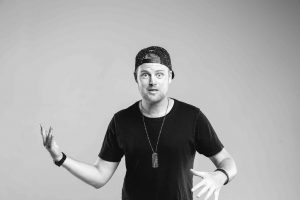 Opiuo Releases New Synth-laden Single 'Ginger Lizard'