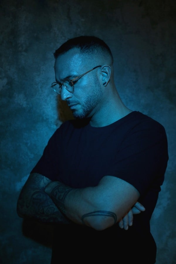 Loco Dice Reveals New Single 'Roots' From Forthcoming Album