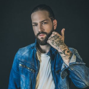 "Brazilian Wolsh releases ""Inception"" EP and already has the support of Kryder & Dannic"