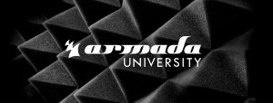 Armada Music partners with FaderPro for brand-new masterclass platform: 'Armada University'