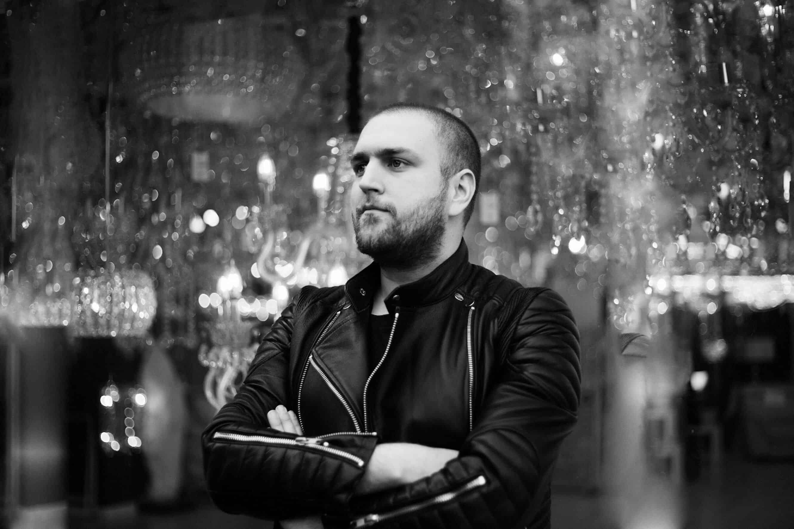 """Bolier Releases """"One of Them Nights"""" and Remixes Himself as BLR for Club-Friendly Version of The Track"""