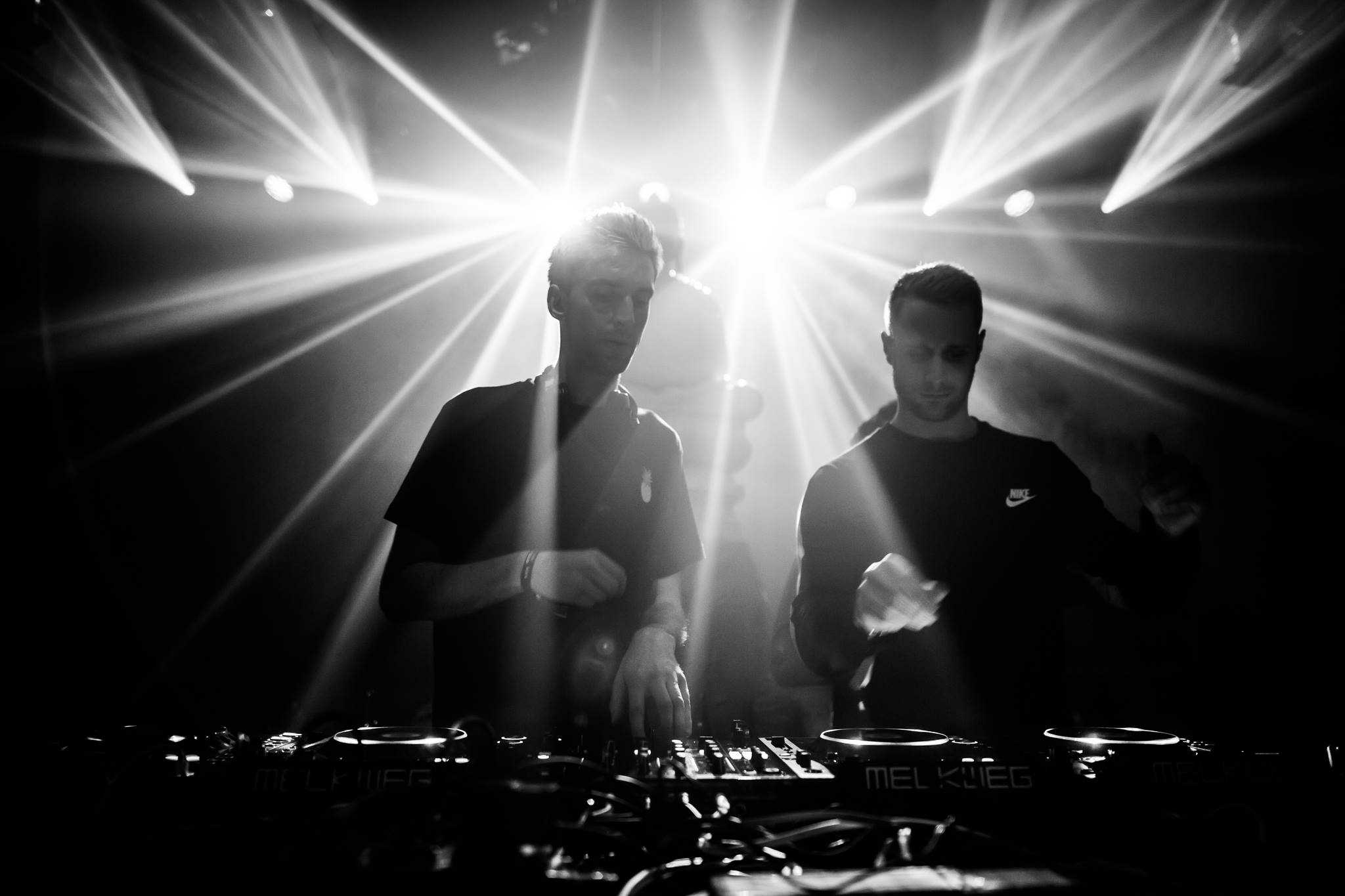 My Friend – Exclusive Interview With The Rising British Duo
