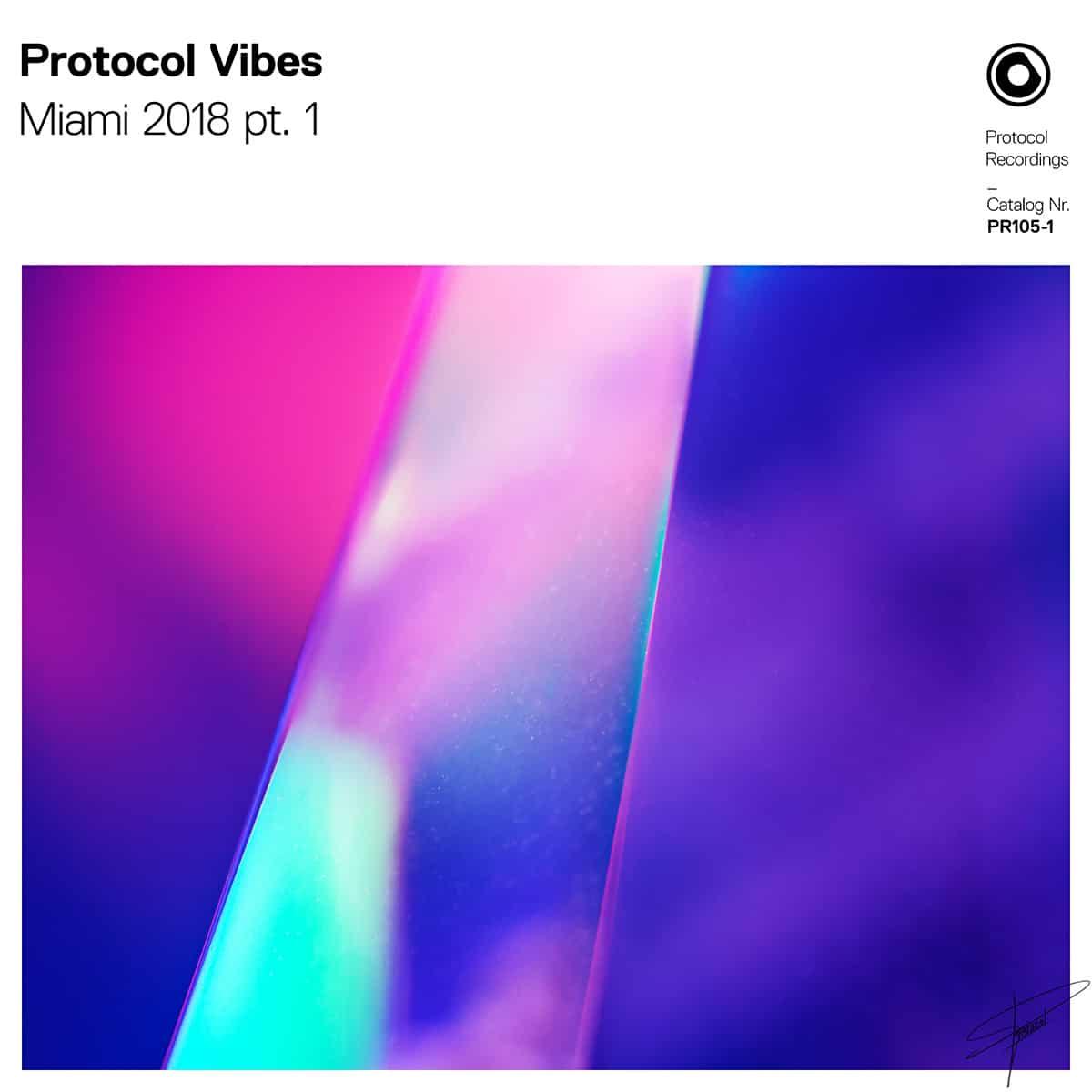 Nicky Romero's Records Label presents: Protocol Vibes – Miami 2018!