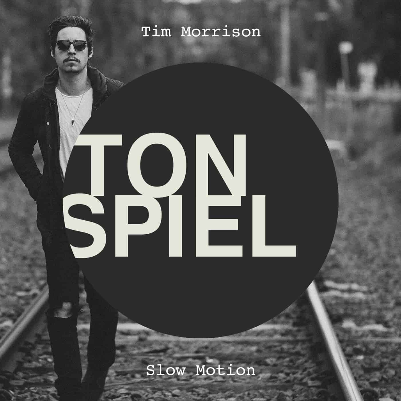 Tim Morrison debuts on Tonspiel with 'Slow Motion'