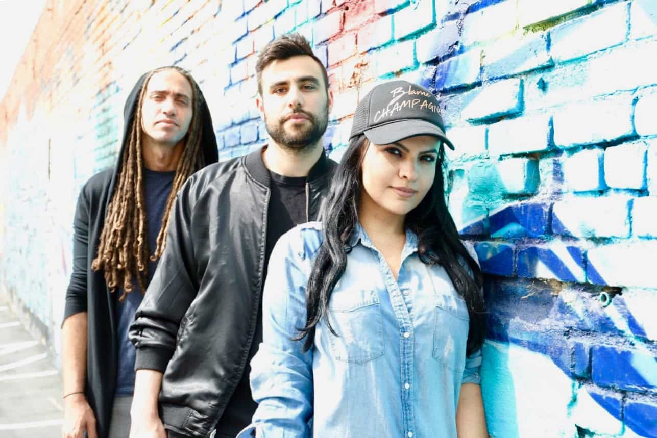 VASSY launches new single featuring Canadian Grammy Nominees Sultan + Shepard: 'Somebody New'
