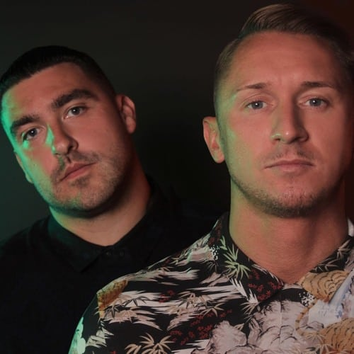 Camelphat's awaited remix for singer AU/RA is out on RCA Records Label