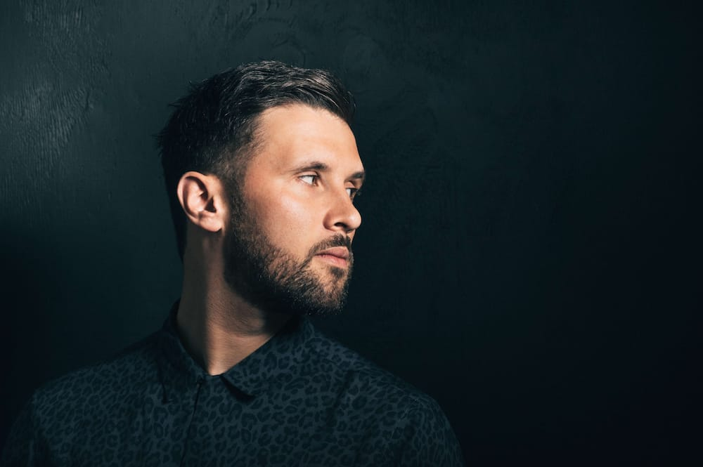 Danny Howard releases new 'All That Dancin' EP on Glasgow Underground