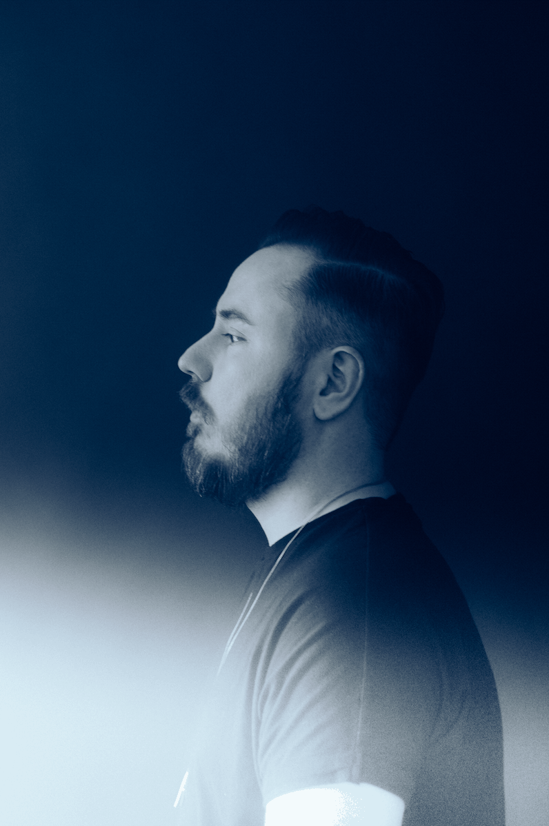 Duke Dumont returns with brand new single 'Inhale' feat. Ebenezer