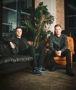 Gorgon City deliver rumbling anthem 'Motorola' on Realm imprint
