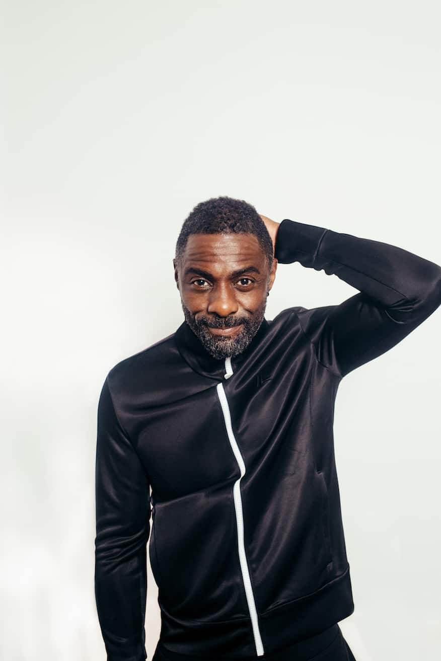Idris Elba's 7Wallace reveals Circles EP by Natalie Wood & N:Fostell