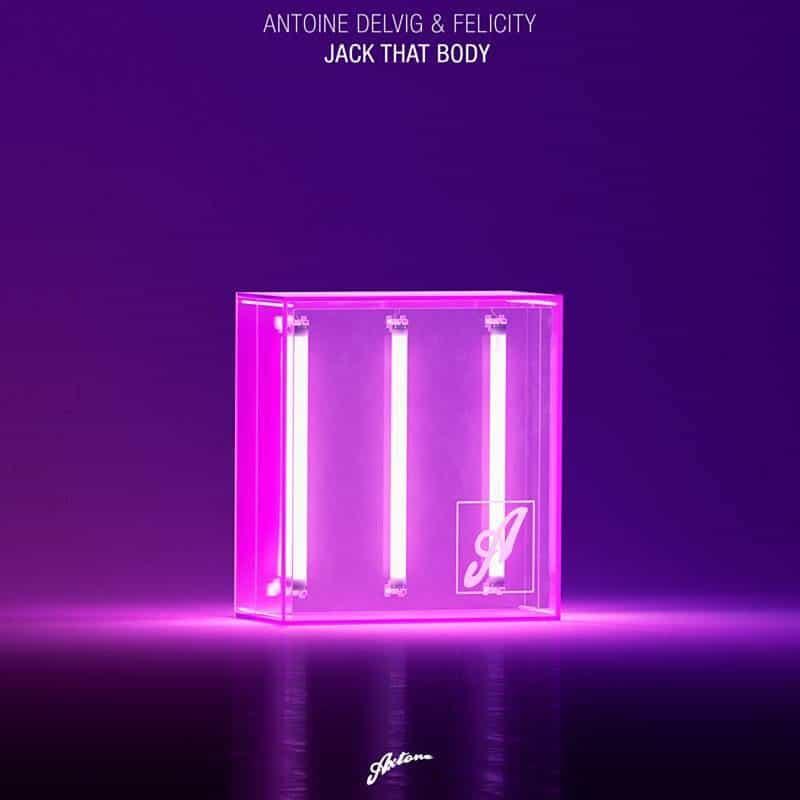 "Axtone Records reveals Antoine Delvig & Felicity collab ""Jack That Boby"""