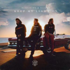 Keep My Light On