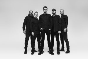 Pendulum Release Massive New Album 'The Reworks'