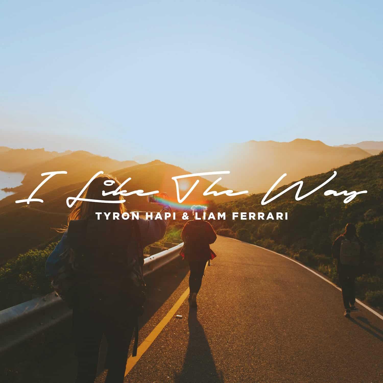 "Ultra Music's Tyron Hapi & Liam Ferrari release ""I Like The Way"""