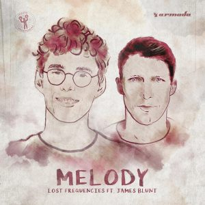 Lost Frequencies partners with James Blunt on new single 'Melody' out via Found Frequencies