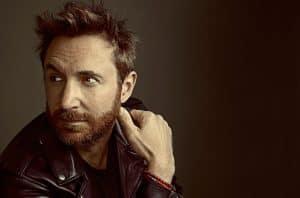 David Guetta Clubs-Up MC Fioti's Viral 'Bum Bum Tam Tam'
