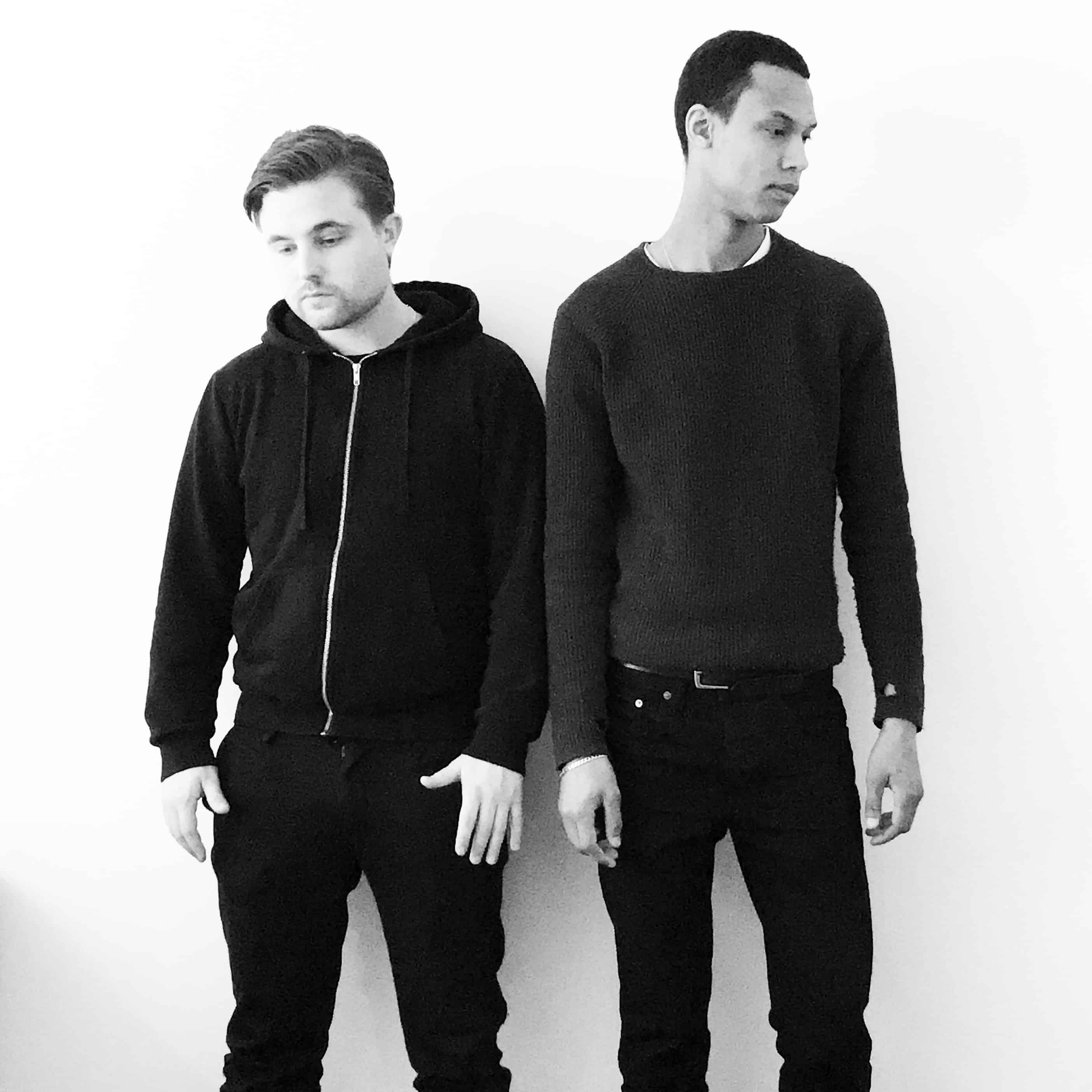 JADZ & KAERS Interview