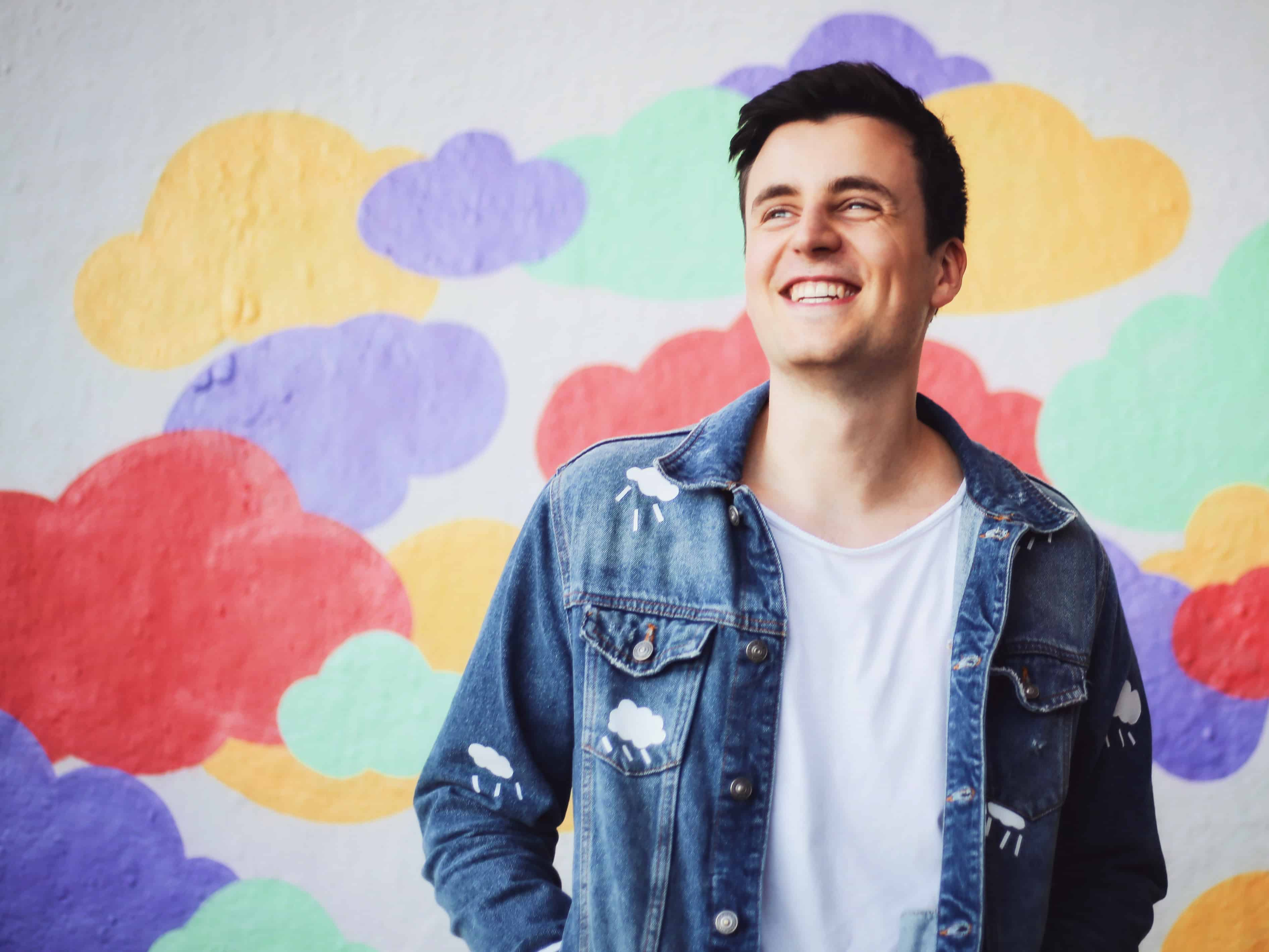 Luca Schreiner – Exclusive Interview With The German Newcomer