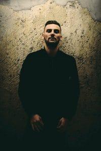 Tim Baresko unveils remix of Mason's 'Dance, Shake, Move'