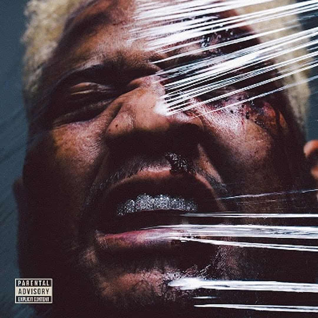 Carnage releases eagerly anticipated new album 'Battered Bruised & Bloody'