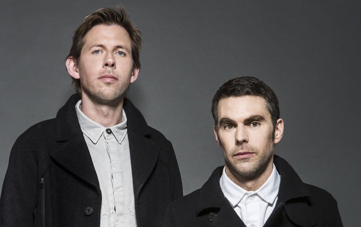 Biggest Names in Dance Music Unveil Release of Brand New Paul Simon's Graceland Reworks Album