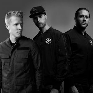 Jay Hardway & The Him solved the puzzle with new single 'Jigsaw' on Spinnin' Records