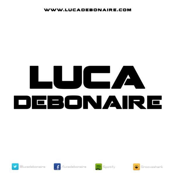 Luca Debonaire Returns to Zulu Records