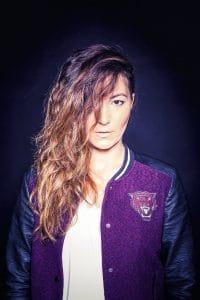 Magdalena releases 'Elementum' EP on Diynamic