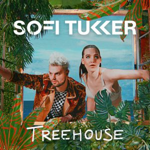 Sofi Tukker release their highly-anticipated debut album 'Treehouse' via Ultra Music