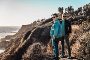 "Tritonal and APEK Team Up On New Single ""Just Like You"" Out Now On Enhanced Music"