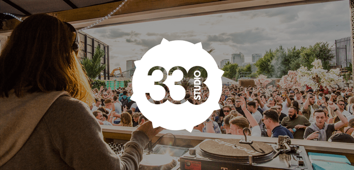 Studio 338 announce Summertime Pool Party Series with Kenny Dope, Fatman Scoop, Reggae Roast and more