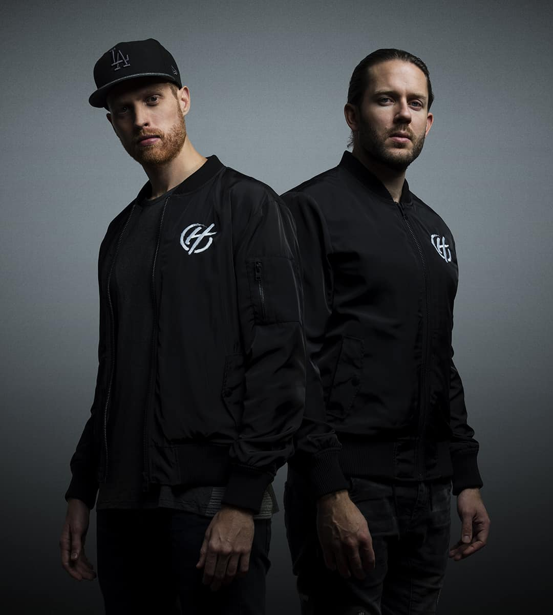The Him reveal about 'Broken Love' feat. Parson James on Spinnin' Records