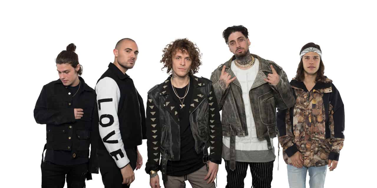 Cheat Codes and DVBBS release 'I Love It' collab ahead of Sunrise Set at EDC