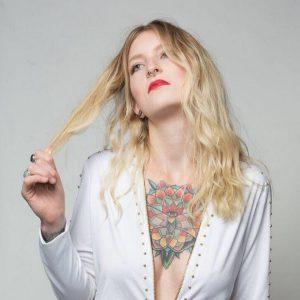 Emilie Brandt - Freeform