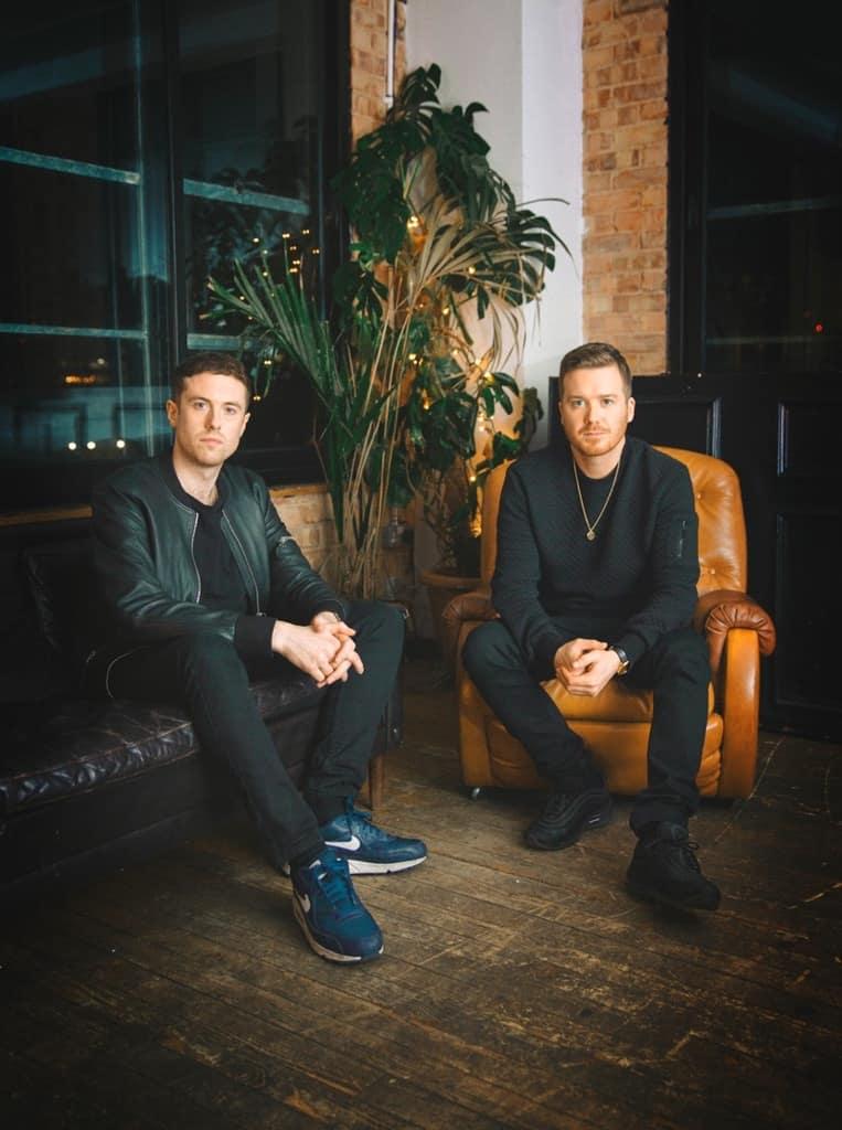 Gorgon City Announce Album and Release 'Hear That' ft D Double E