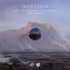 "Seven Lions, Kill The Noise and Tritonal team up on single ""Horizon"""