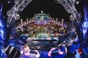 """Asia's Largest Festival at Sea """"IT'S THE SHIP"""" Sails Into Its Fifth Year"""