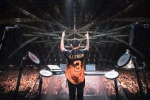 Illenium, Said The Sky & 1788-L Release Massive Coachella VIP 'Sound of Where'd U Go'