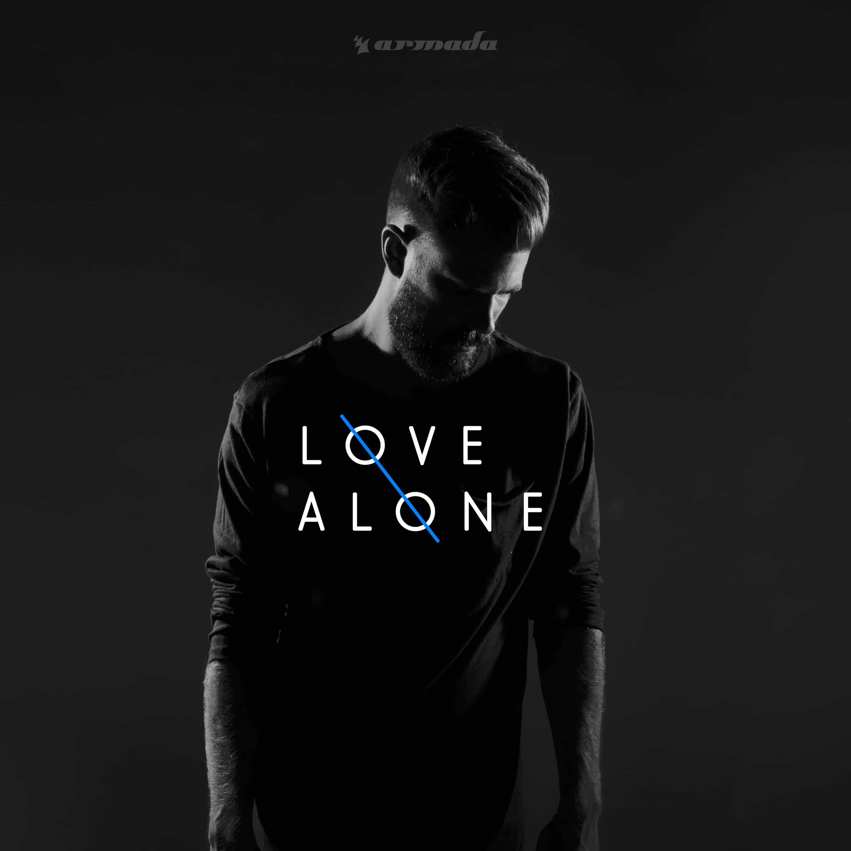 Dance-pop sensation Mokita returns to Armada Music with new single 'Love Alone'