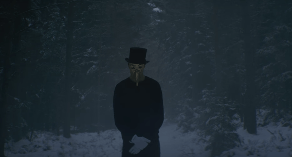 "Claptone releases new single ""Birdsong"" feat. Zola Blood off forthcoming album Fantast"